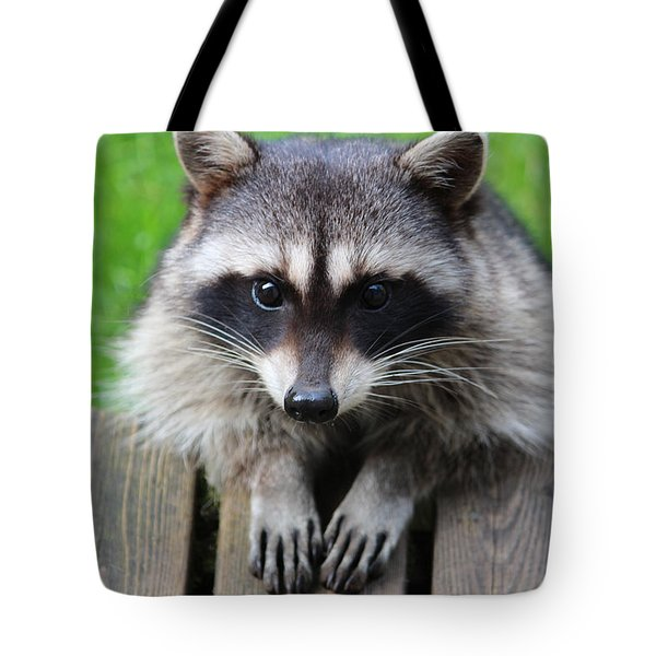 Is This The Way You Pray Tote Bag by Kym Backland