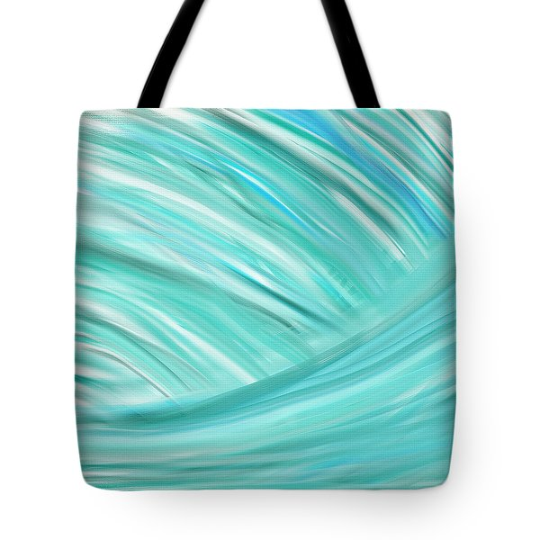 Island Time Tote Bag by Lourry Legarde