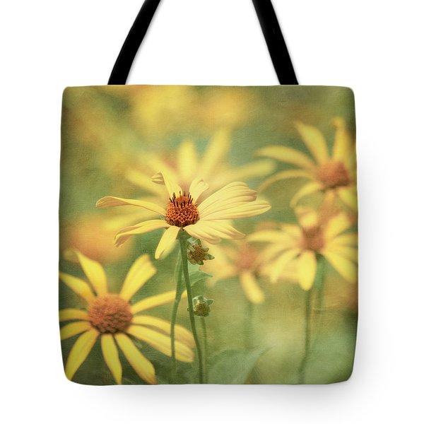 It Must Be Tote Bag by Kim Hojnacki