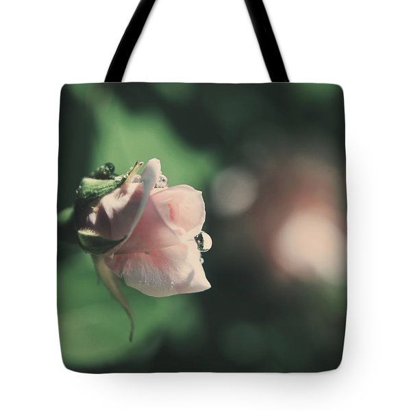 It'll Be Alright Tote Bag by Laurie Search