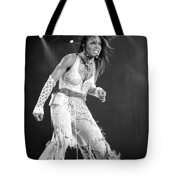 Janet 054 Tote Bag by Timothy Bischoff