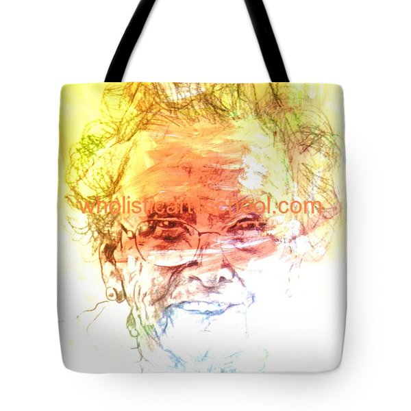 Janice Tote Bag by  Maestro