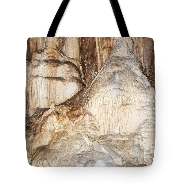 Javorice caves Tote Bag by Michal Boubin