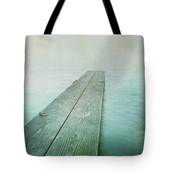 jetty Tote Bag by Priska Wettstein