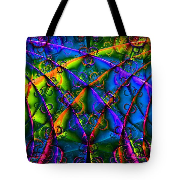 Journey 20130511v1 Tote Bag by Wingsdomain Art and Photography