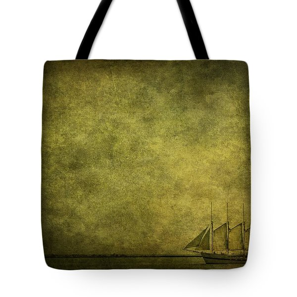 Journey Home Tote Bag by Andrew Paranavitana
