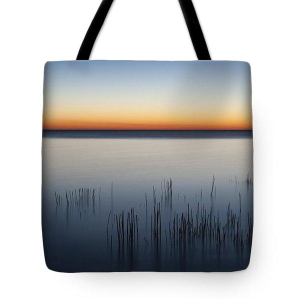 Just Before Dawn Tote Bag by Scott Norris