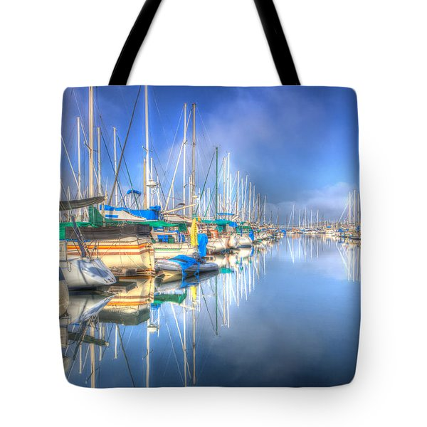 Just Dreamy Tote Bag by Heidi Smith