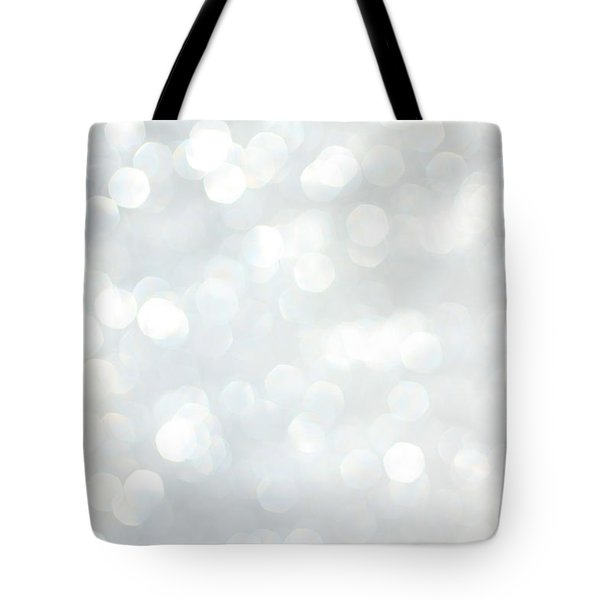 Just Like Heaven Tote Bag by Dazzle Zazz