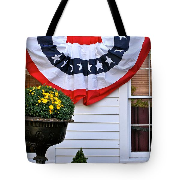 Just Off Commercial Tote Bag by Ira Shander