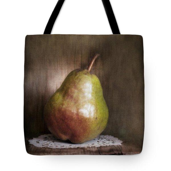 Just One Tote Bag by Priska Wettstein