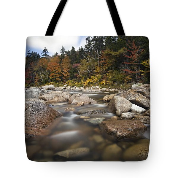 Kanc Colors Tote Bag by Eric Gendron