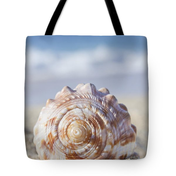The Heart of Wonder Tote Bag by Sharon Mau