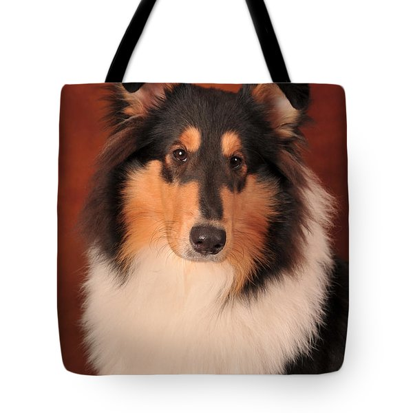 Karma 1 Tote Bag by Randi Grace Nilsberg