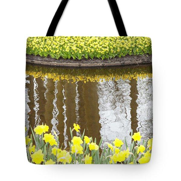 Keukenhof Tote Bag by Joana Kruse