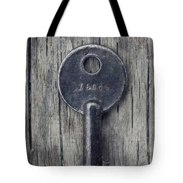 key to... Tote Bag by Priska Wettstein