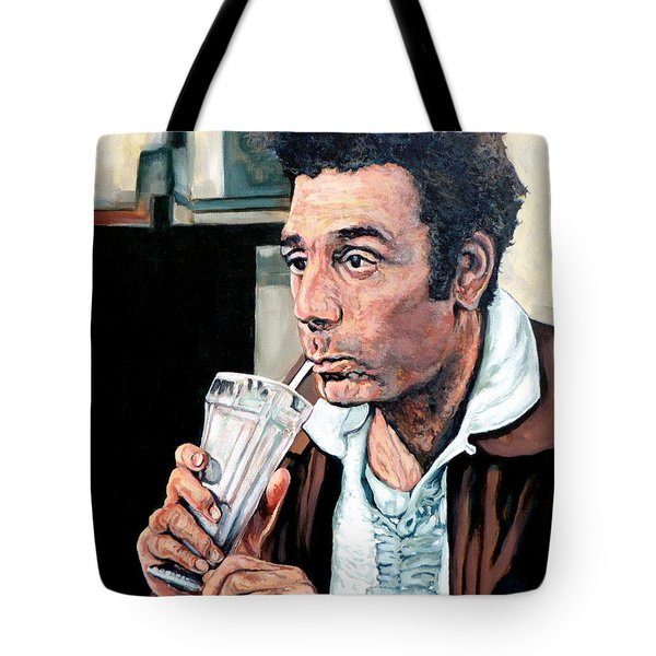 Kramer Tote Bag by Tom Roderick