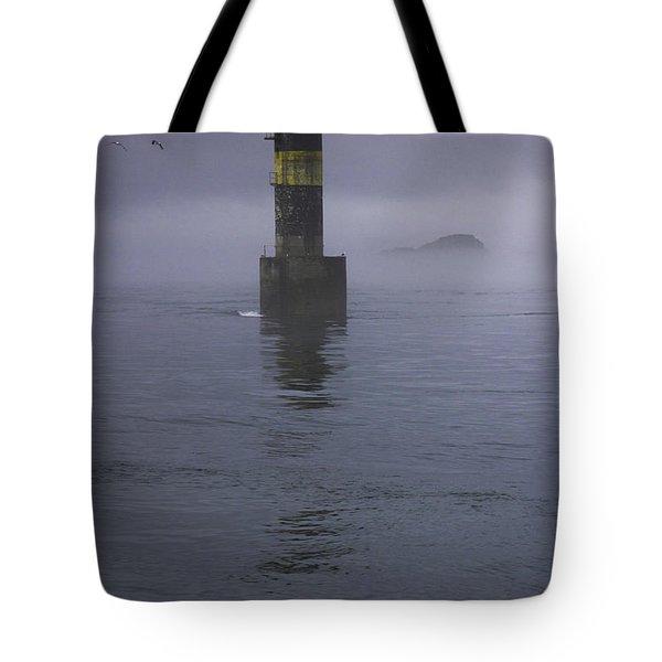 La Balise Tote Bag by Sophie De Roumanie