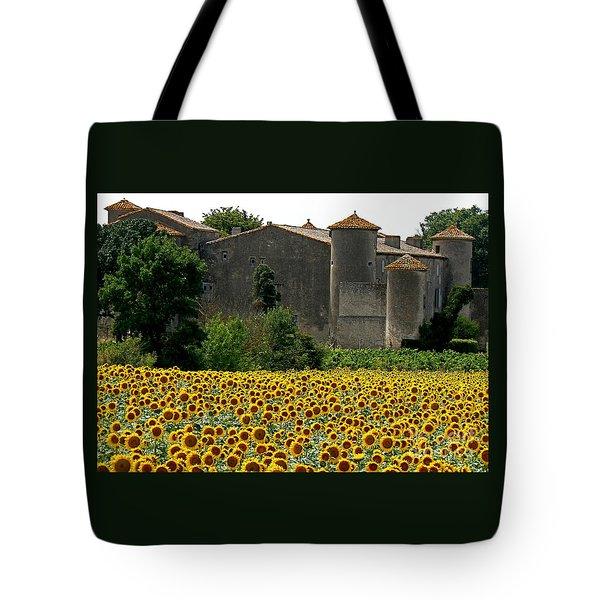 La Vie est Belle Tote Bag by FRANCE  ART