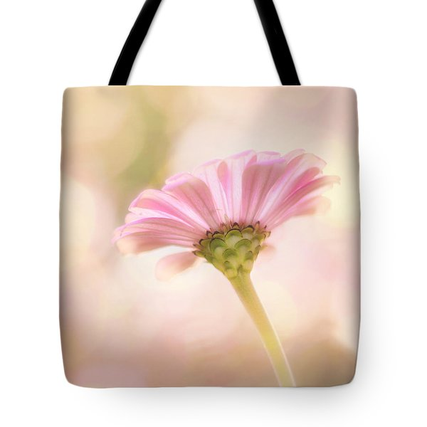 Ladylike Tote Bag by Amy Tyler