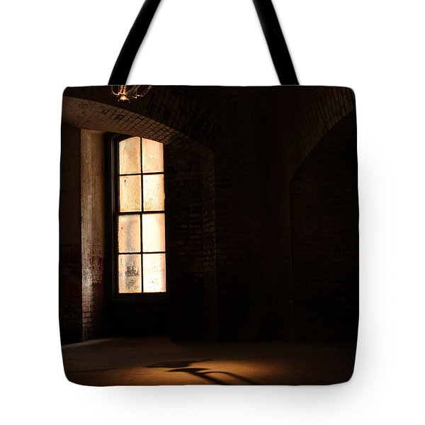 Last Song Tote Bag by Suzanne Luft