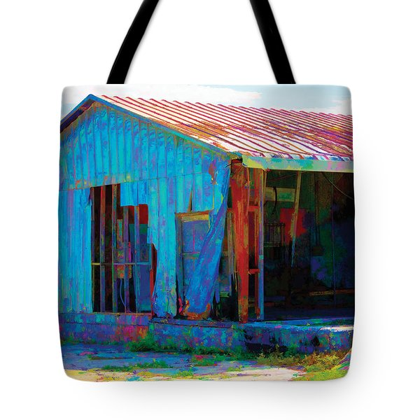 Left To Fly Tote Bag by Robin Lewis