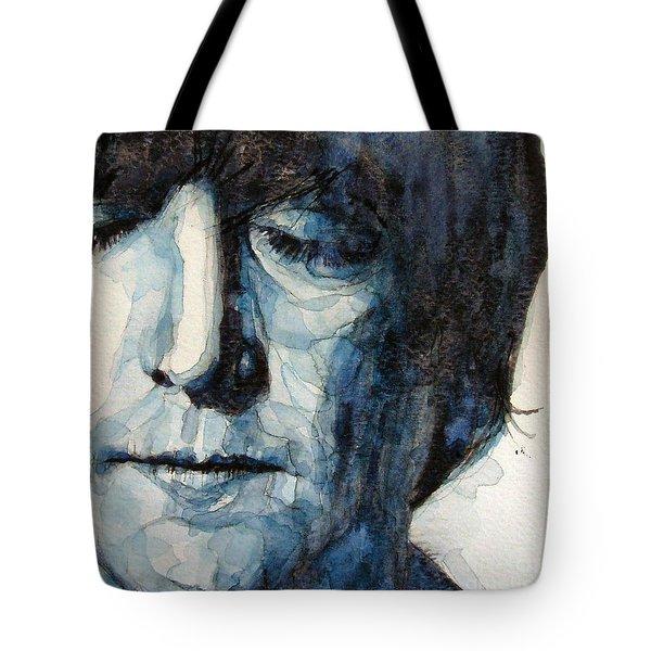 Lennon Tote Bag by Paul Lovering