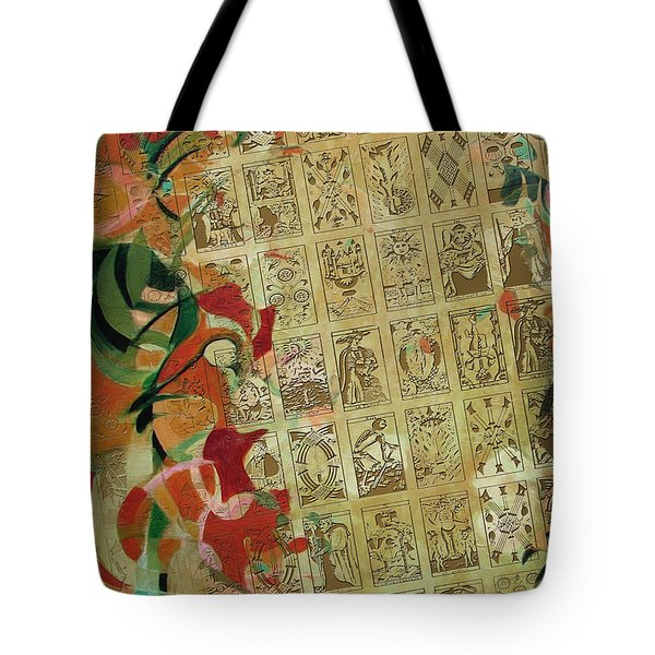 Leo Star Tote Bag by Corporate Art Task Force