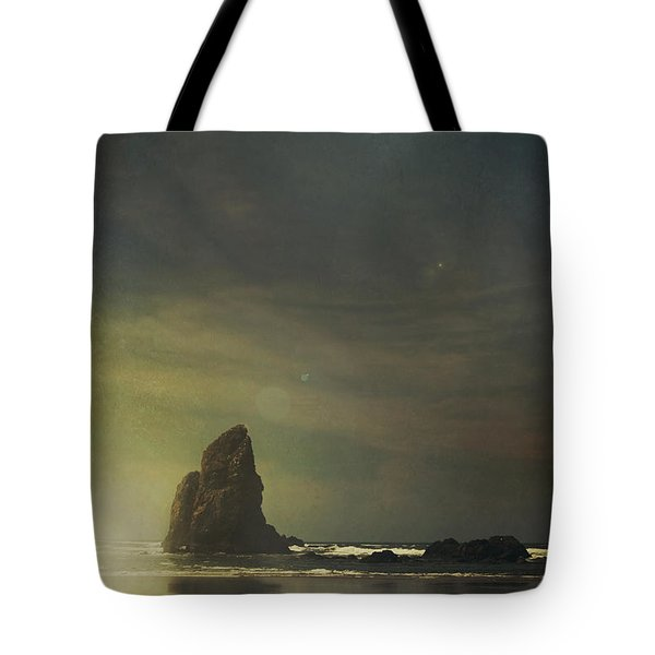 Let Love Shine Through Tote Bag by Laurie Search