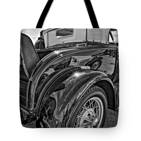 Let's Rumble 2 Tote Bag by Steve Harrington