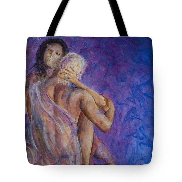 Liebestraume Tote Bag by Nik Helbig