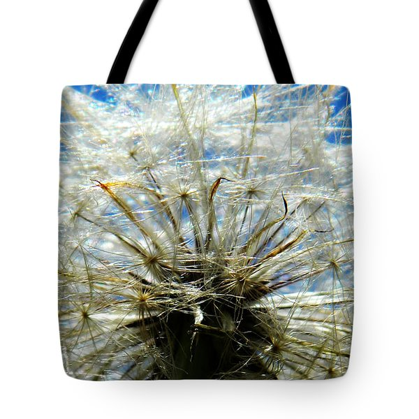 Life In Details Tote Bag by Andrea Anderegg