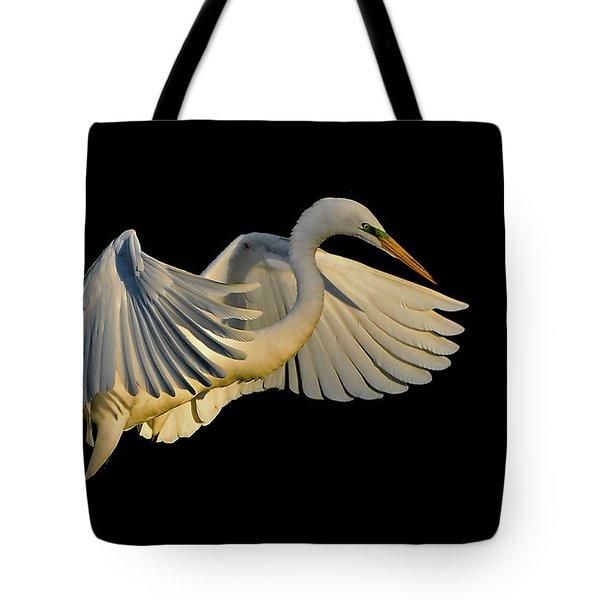 Lift Tote Bag by Stuart Harrison