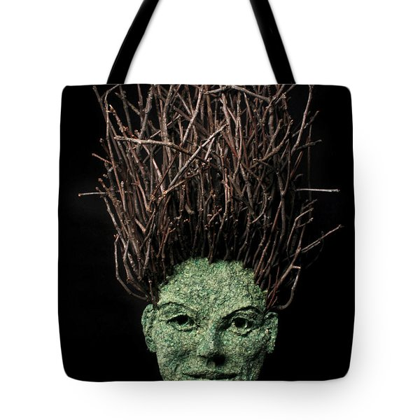 Limitless Tote Bag by Adam Long