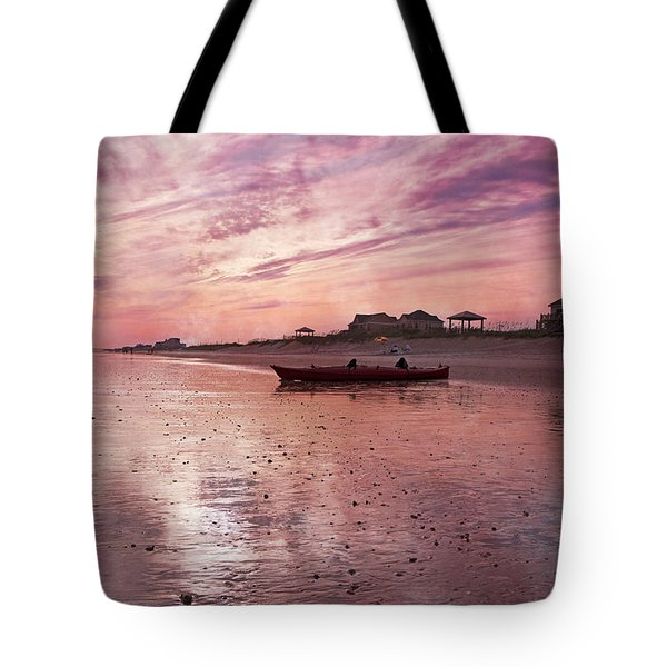 Limitless  Tote Bag by Betsy C  Knapp