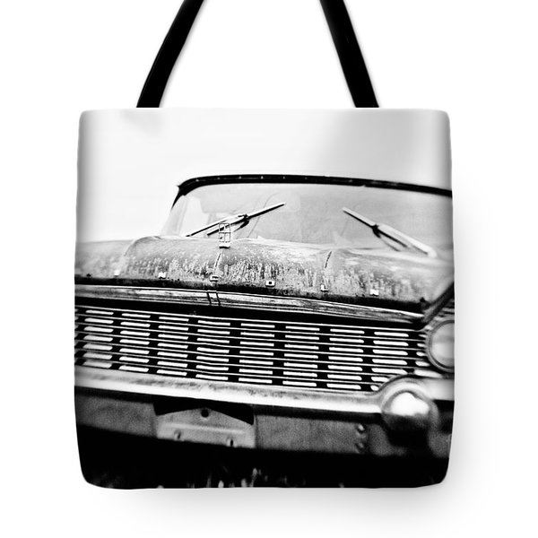 Lincoln Tote Bag by Scott Pellegrin