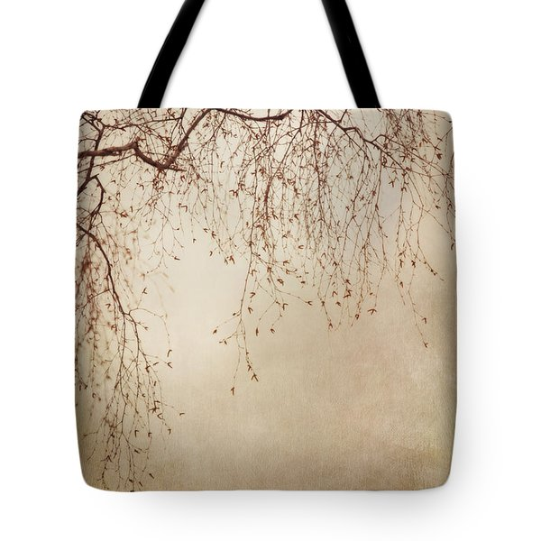 Listen Closely  Tote Bag by Priska Wettstein