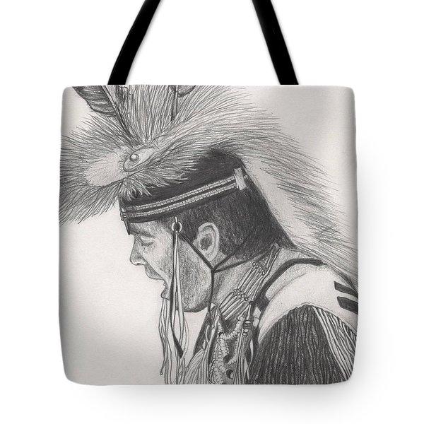 Little Creek Tote Bag by Lew Davis