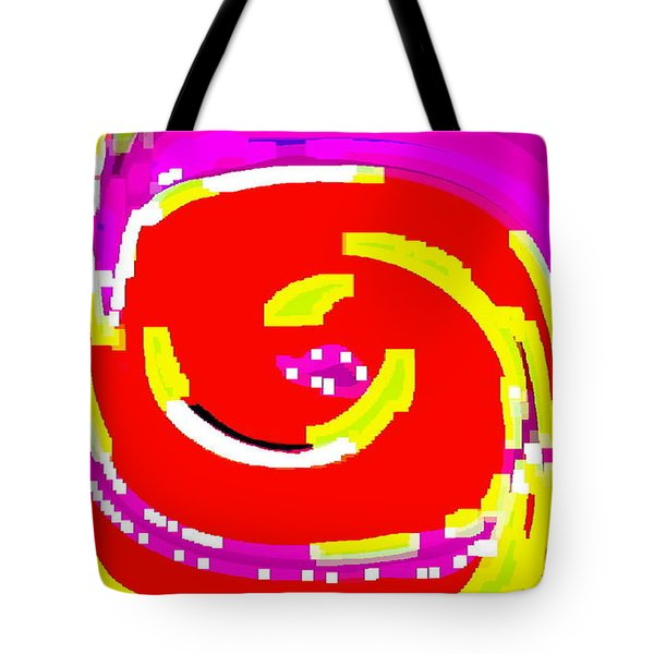 LOL HAPPY IPHONE CASE COVERS FOR YOUR CELL AND MOBILE DEVICES CAROLE SPANDAU DESIGNS CBS ART 148 Tote Bag by CAROLE SPANDAU