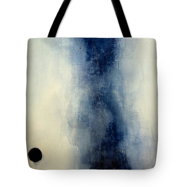 Lonely Moons Tote Bag by Erica Seckinger