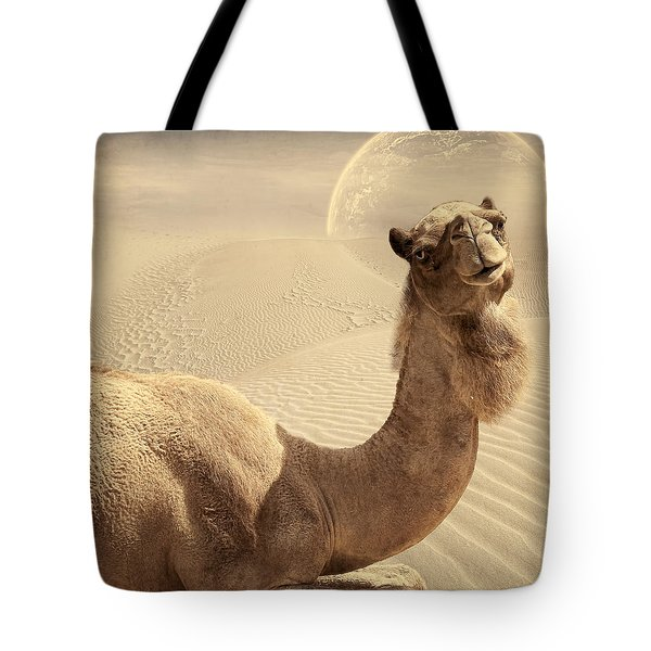 Looking At Ya Tote Bag by Lourry Legarde