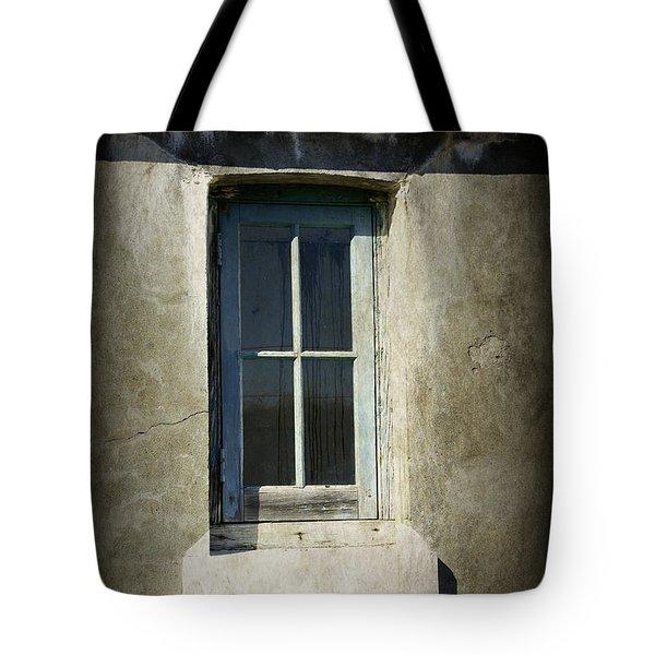 Looking Inwards Tote Bag by Marilyn Wilson
