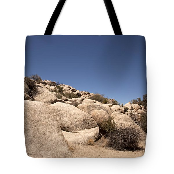 Looks Like It Was Planned Tote Bag by Amanda Barcon