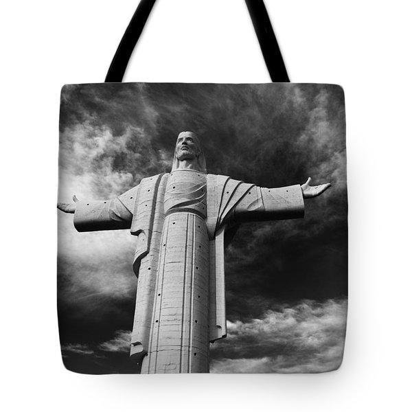 Lord Of The Skies 2 Tote Bag by James Brunker