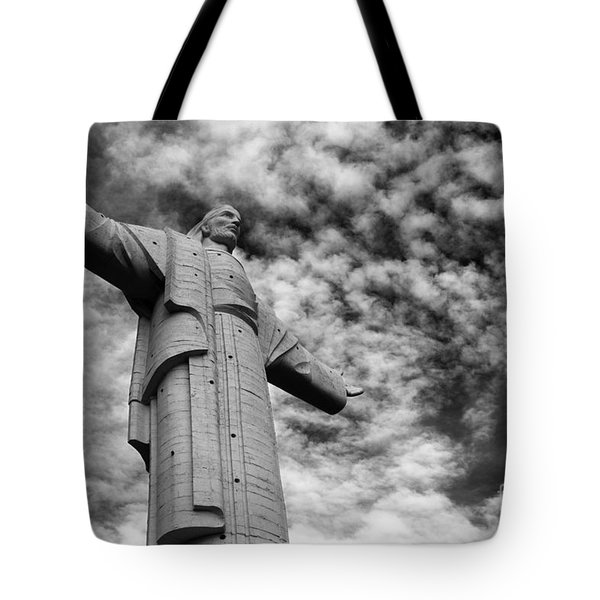 Lord Of The Skies 3 Tote Bag by James Brunker