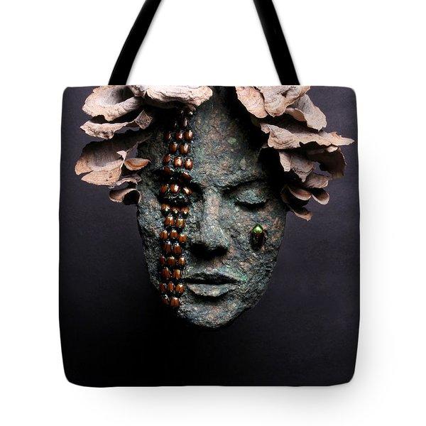 Lorelei Tote Bag by Adam Long