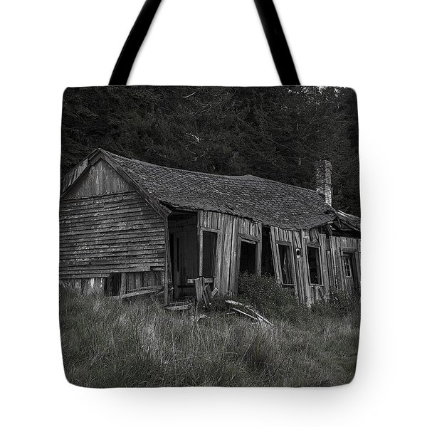 Lost In The Woods Tote Bag by Garry Gay