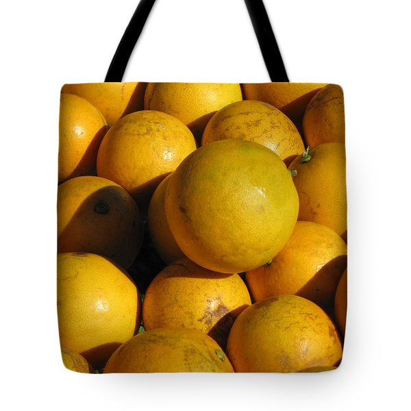 Louisiana Sweets Tote Bag by Beth Vincent