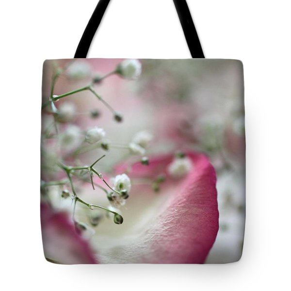 Love Tote Bag by AR Annahita