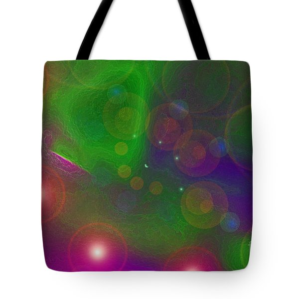 Love Dreams By Jrr Tote Bag by First Star Art